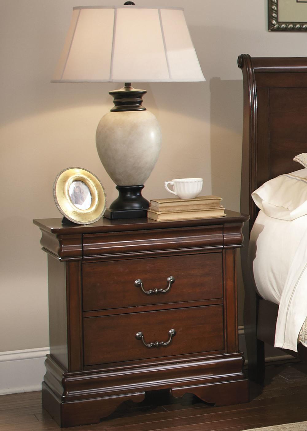 Liberty Furniture - Night Stand