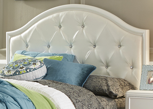 Thumbnail of Liberty Furniture - Full Panel Headboard