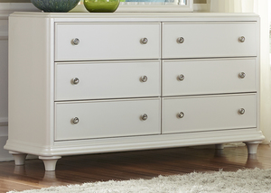 Thumbnail of Liberty Furniture - Six Drawer Dresser
