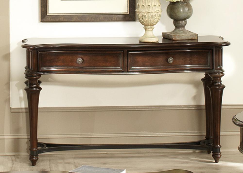 Liberty Furniture - Sofa Table
