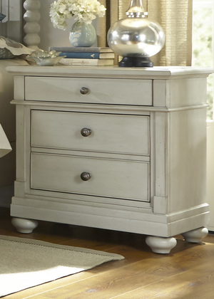 Thumbnail of Liberty Furniture - Two Drawer Night Stand