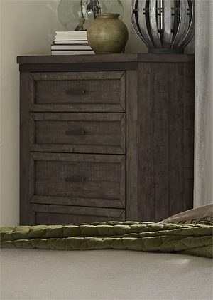Thumbnail of Liberty Furniture - Five Drawer Chest