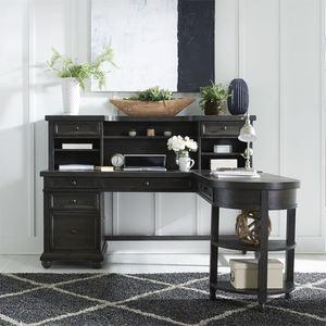 Thumbnail of Liberty Furniture - L Shaped Desk Set