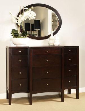 Thumbnail of Ligna Furniture - Oval Mirror