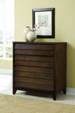 Thumbnail of Ligna Furniture - Four Drawer Media Console
