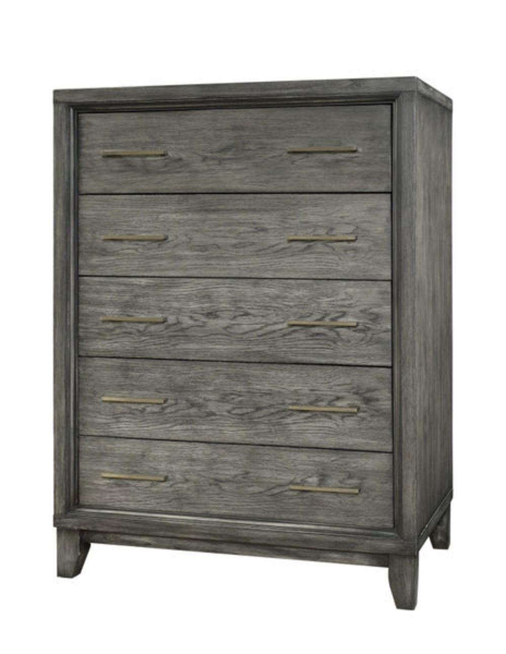 Ligna Furniture - Five Drawer Chest