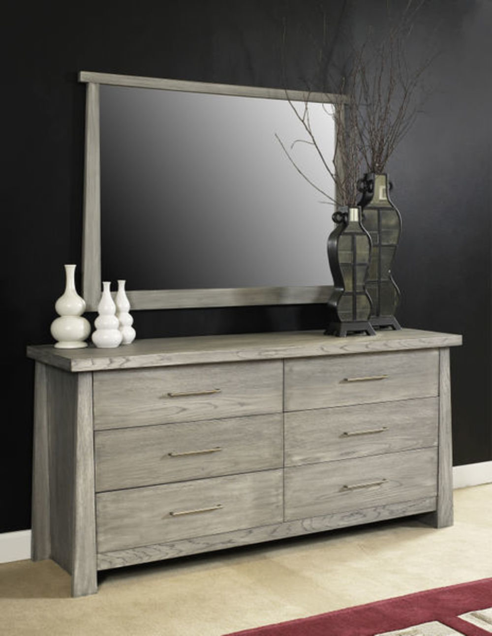 Ligna Furniture - Landscape Mirror