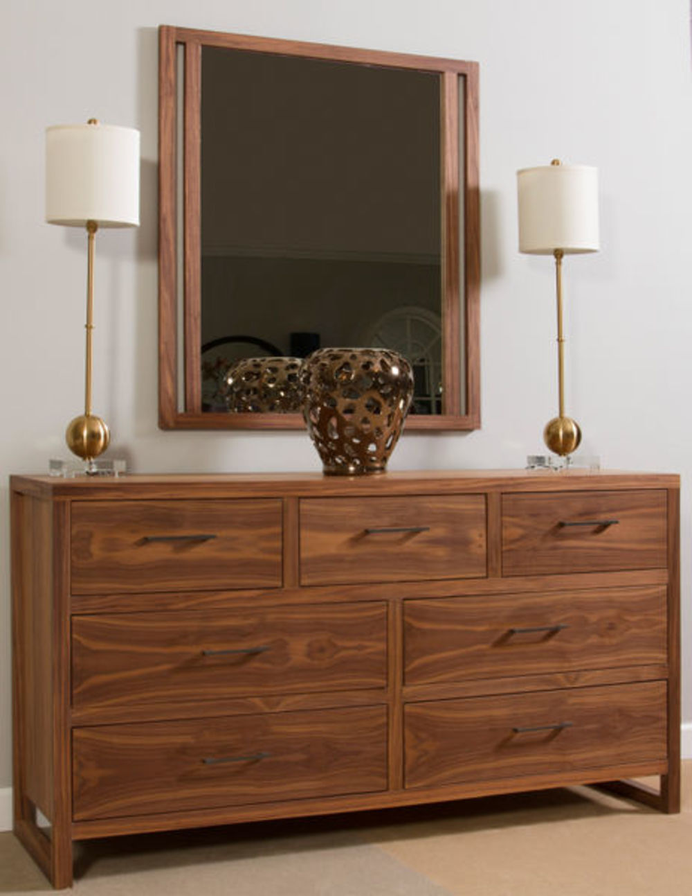 Ligna Furniture - Mirror