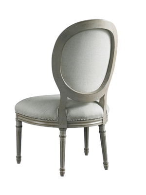 Thumbnail of Lillian August Fine Furniture - Beckmore Side Chair