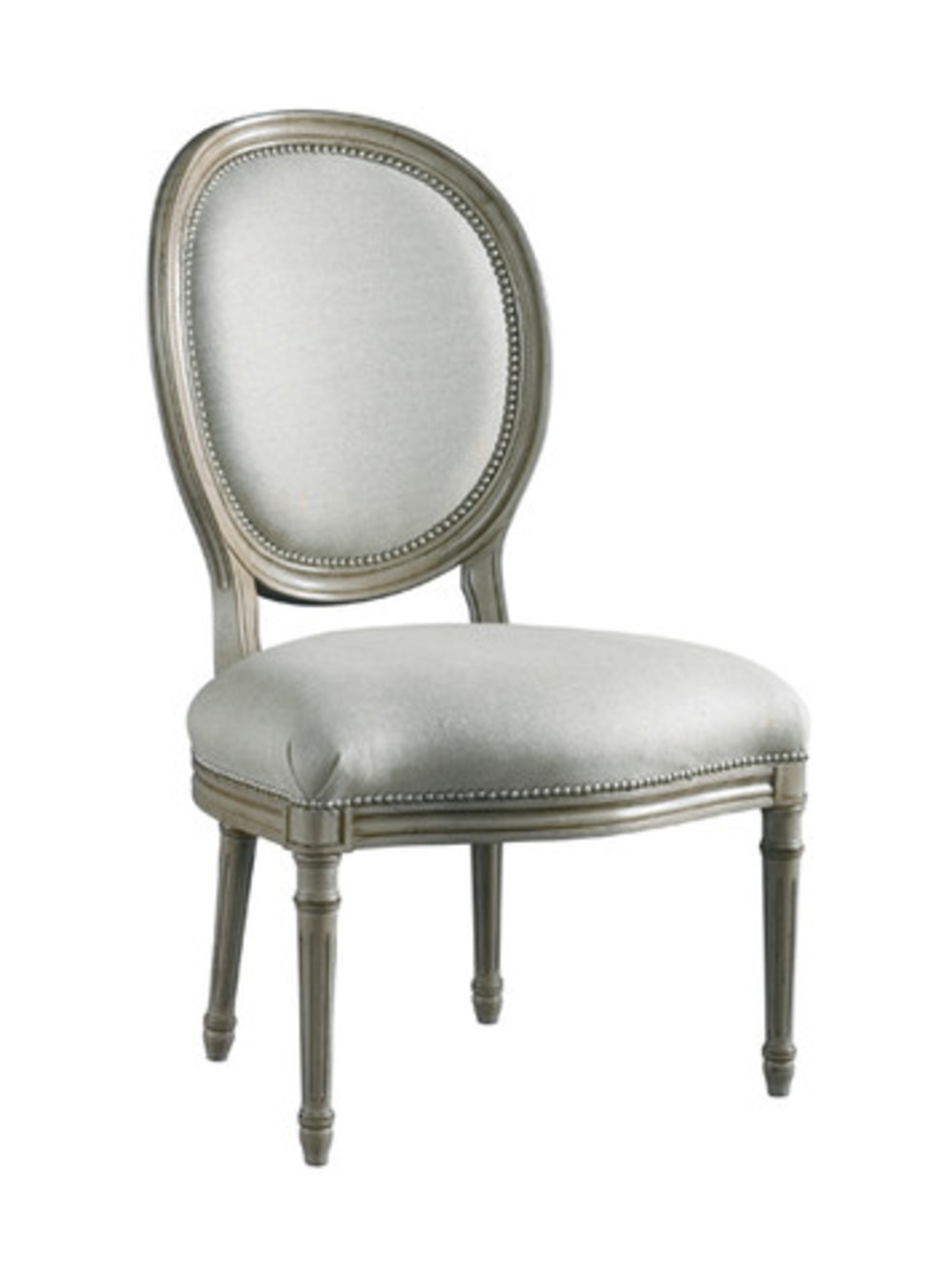 Lillian August Fine Furniture - Beckmore Side Chair
