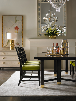 Thumbnail of Lillian August Fine Furniture - Glen Side Chair