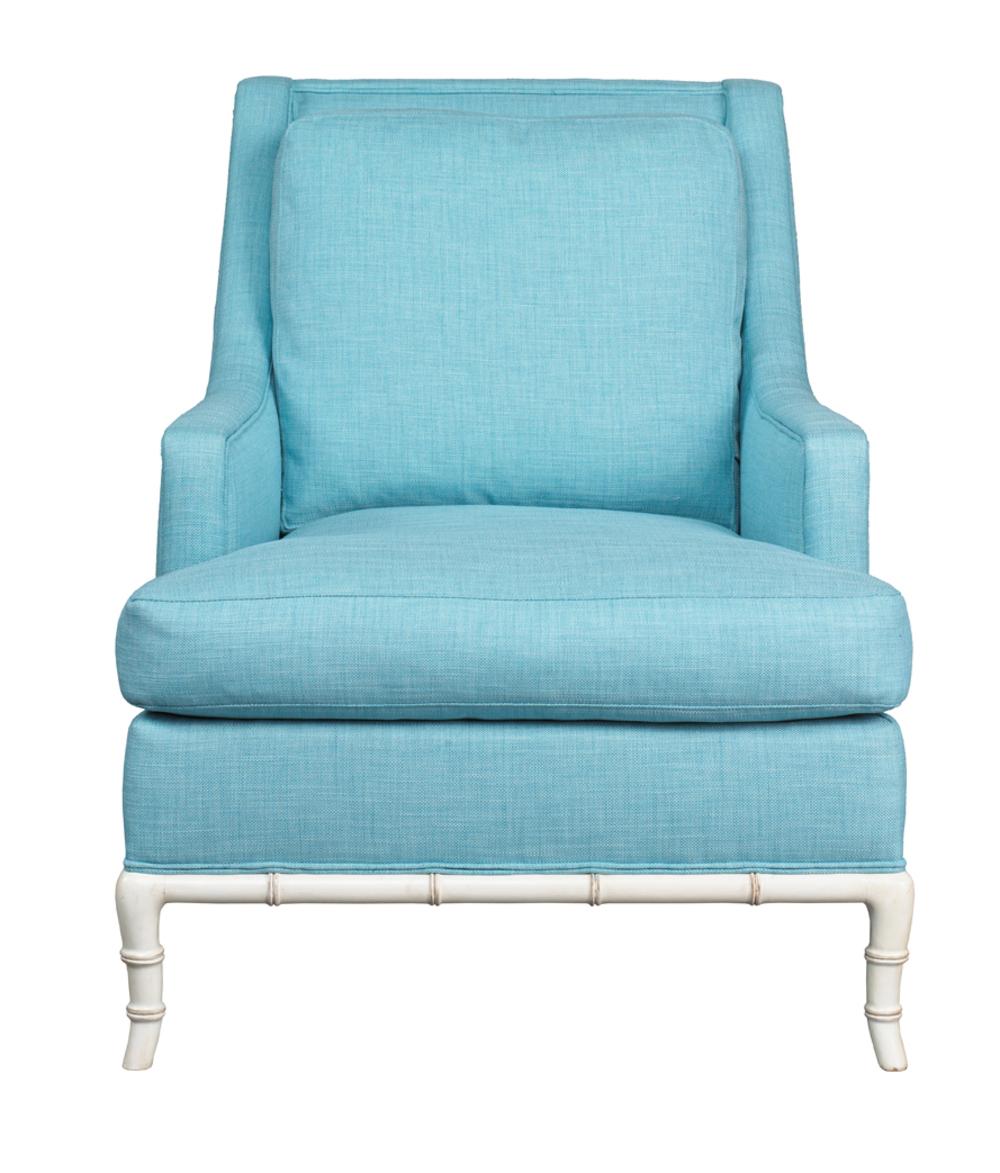 Lillian August Fine Furniture - Paulette Chair