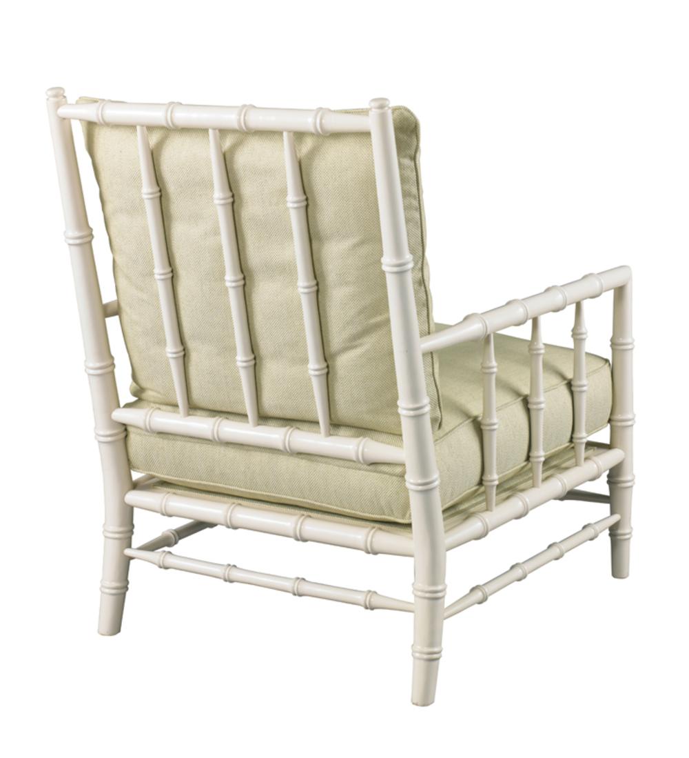Lillian August Fine Furniture - Stuart Chair