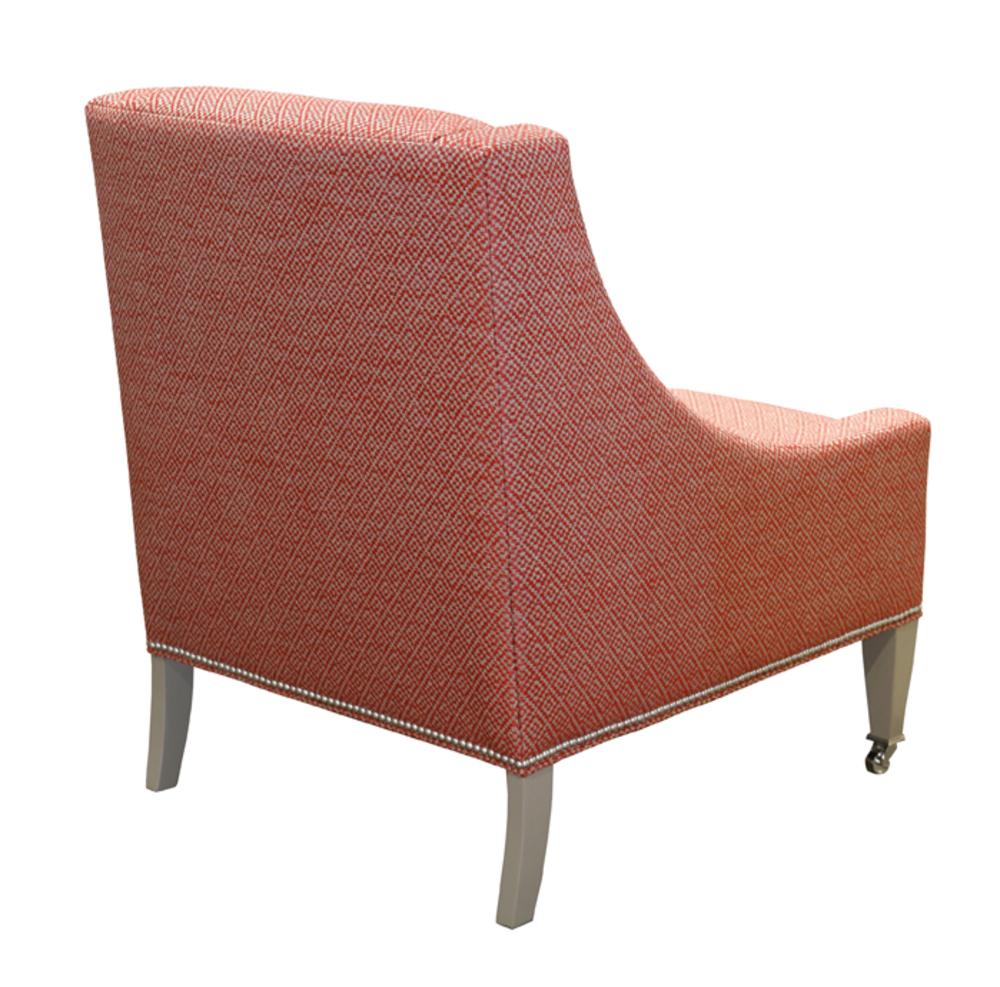 Lillian August Fine Furniture - Dudley Chair
