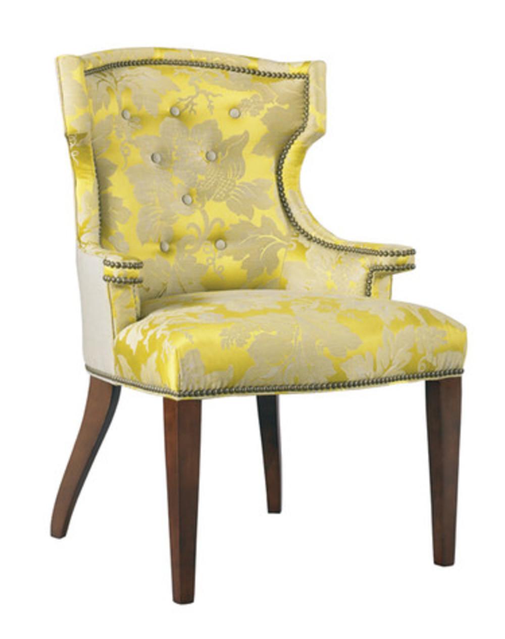 Lillian August Fine Furniture - Quinn Arm Chair