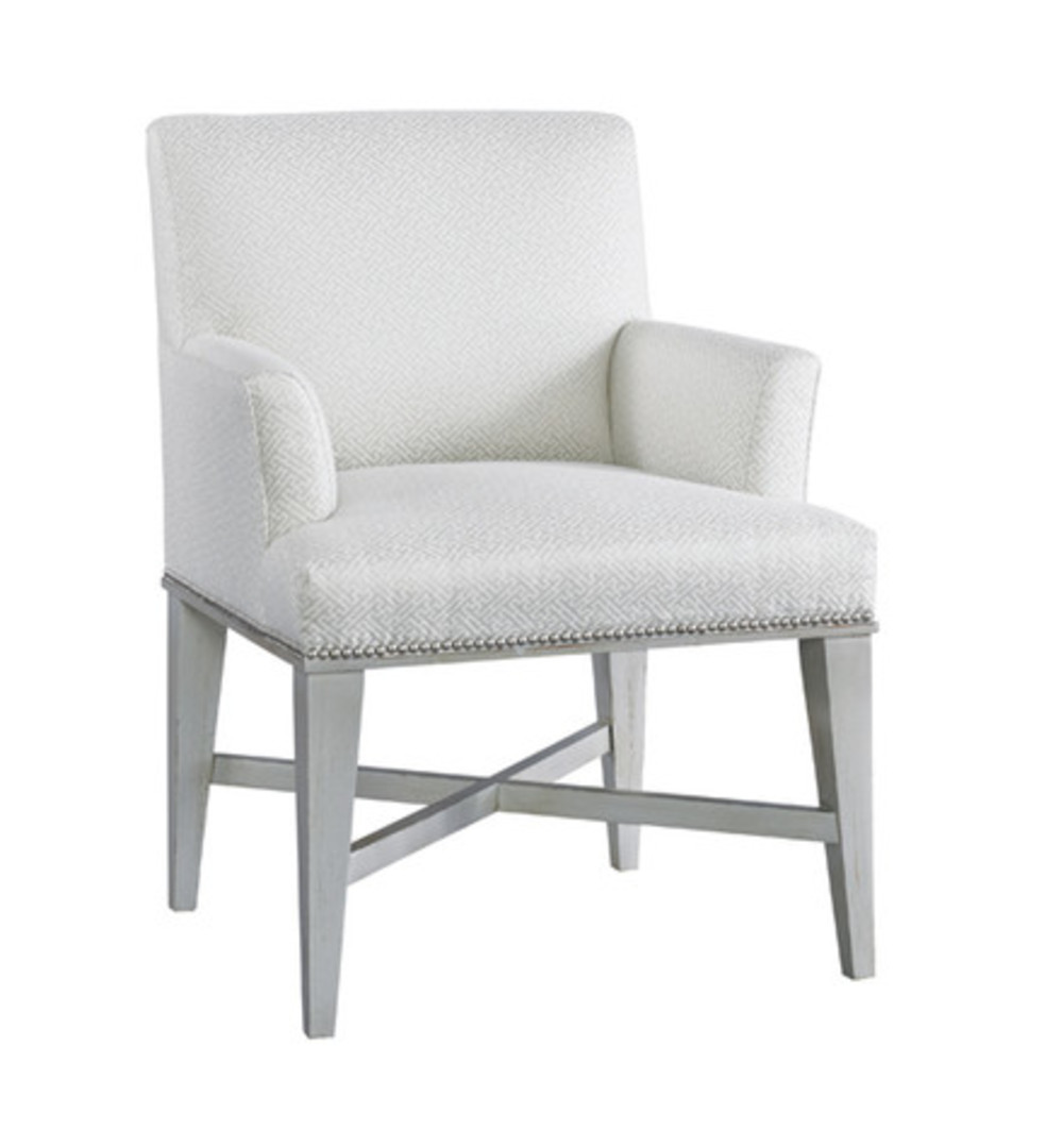 Lillian August Fine Furniture - Britt Chair