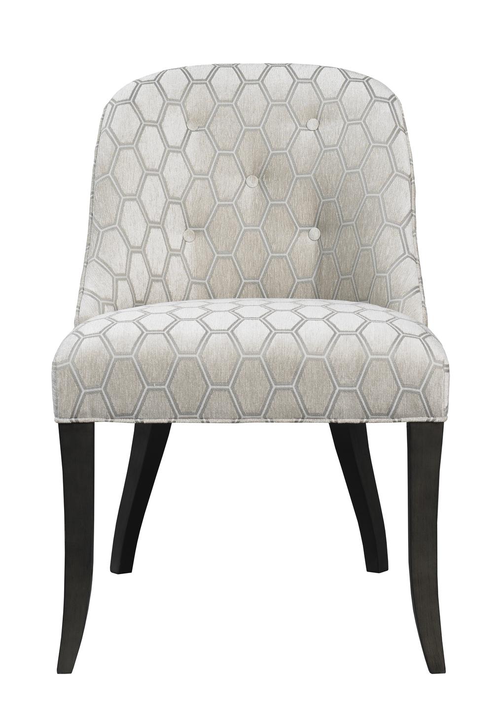 Lillian August Fine Furniture - Elson Armless Chair