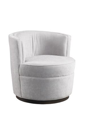 Thumbnail of Lillian August Fine Furniture - Devlan Swivel Chair