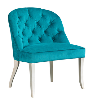Thumbnail of Lillian August Fine Furniture - Sylvie Armless Chair