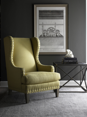 Thumbnail of Lillian August Fine Furniture - Clayton Chair