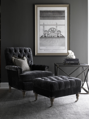 Thumbnail of Lillian August Fine Furniture - Blazer Chair