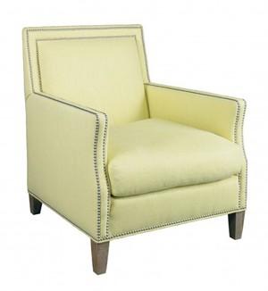 Thumbnail of Lillian August Fine Furniture - Niles Chair