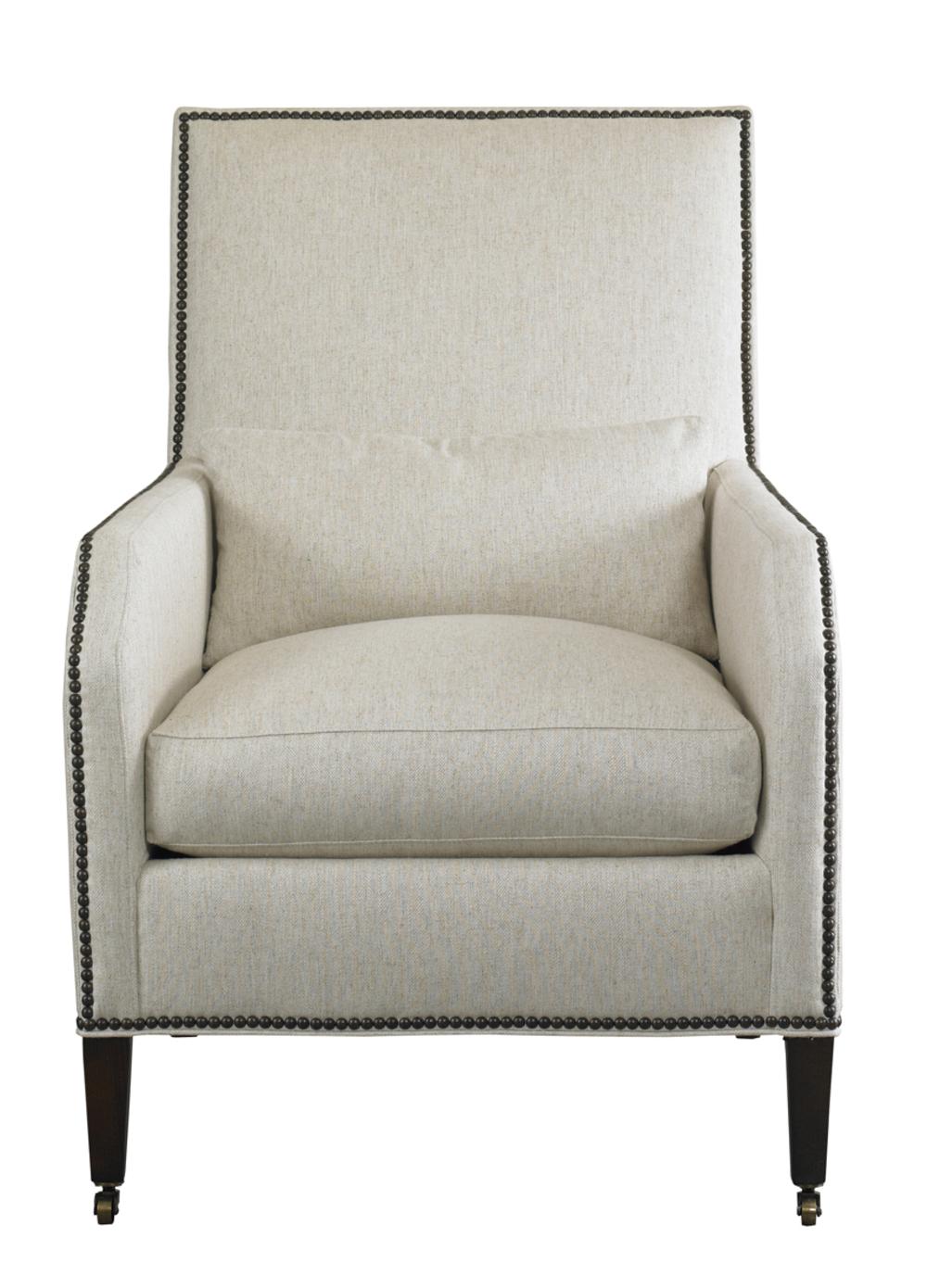 Lillian August Fine Furniture - Hendley Chair