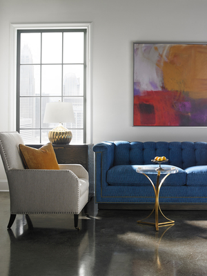 Thumbnail of Lillian August Fine Furniture - Hendley Chair