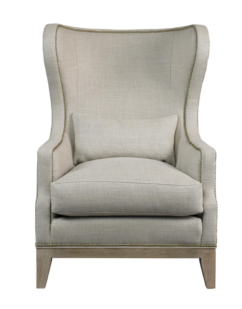 Lillian August Fine Furniture - Ward Chair