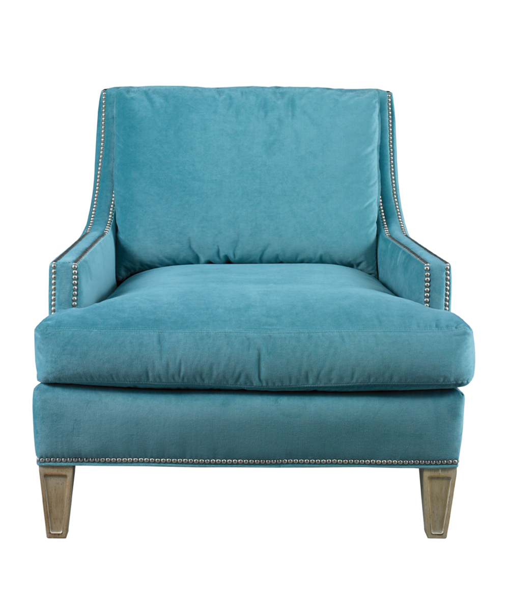 Lillian August Fine Furniture - Royce Chair