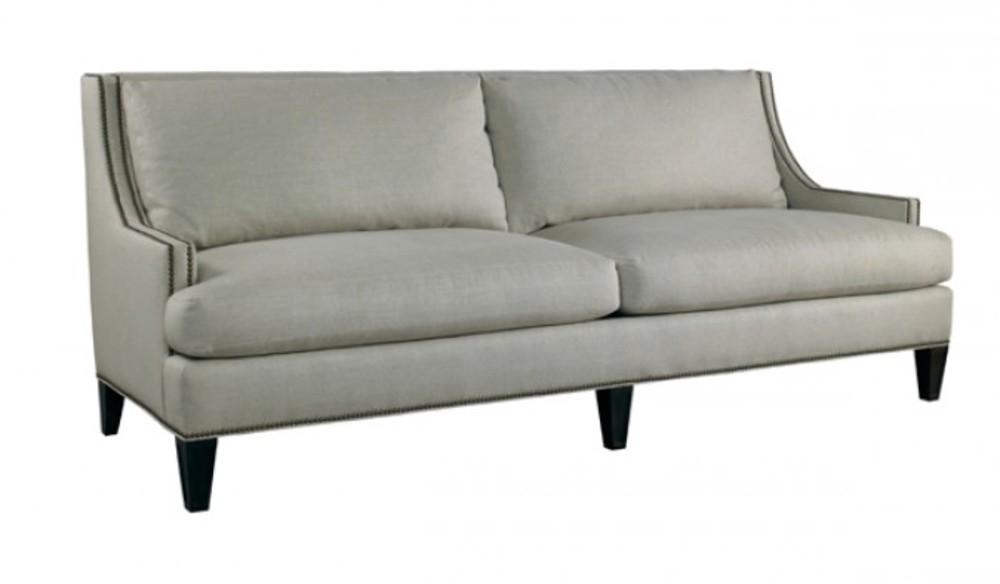 Lillian August Fine Furniture - Royce Sofa