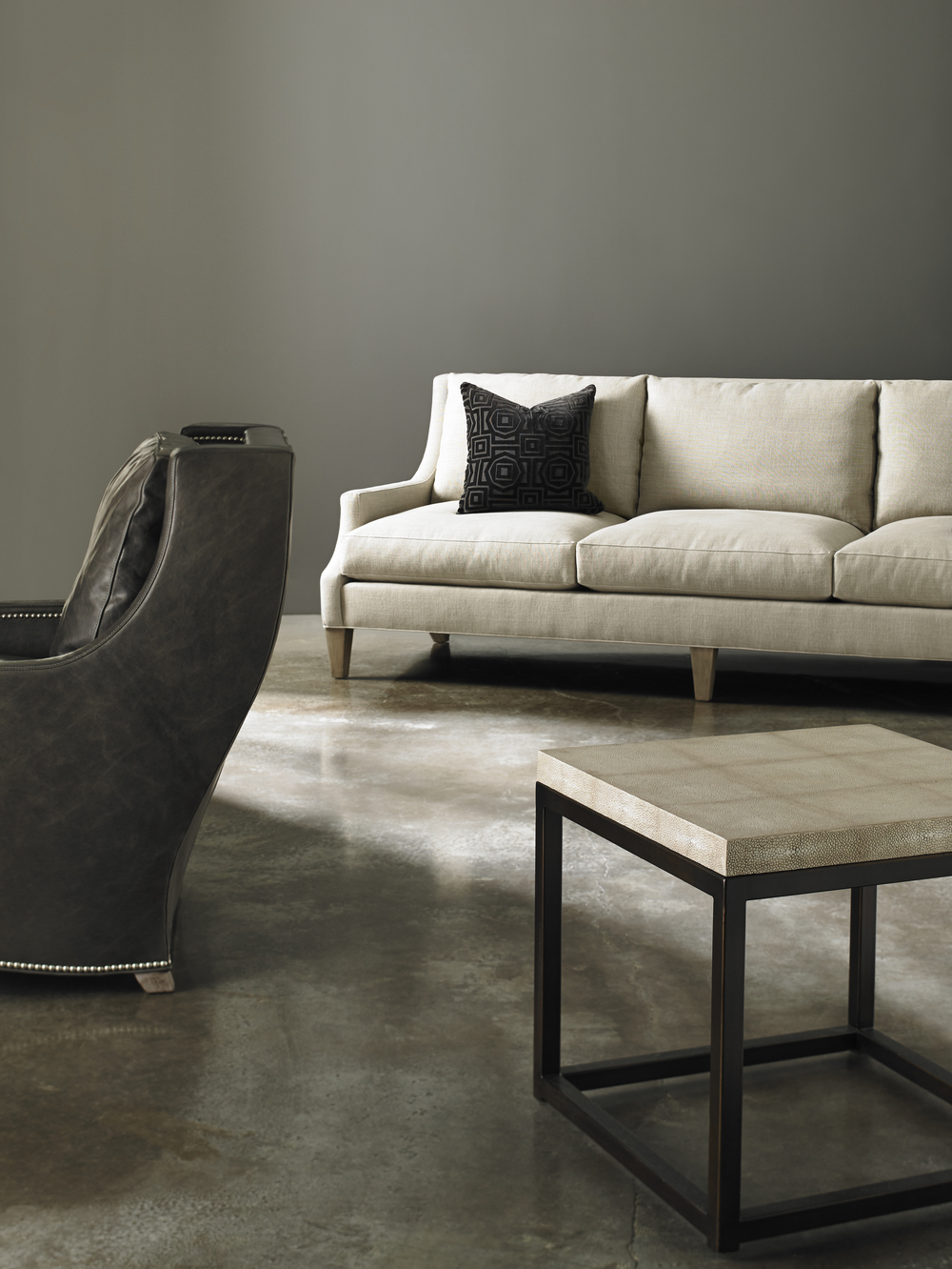 Lillian August Fine Furniture - Nelson Sofa