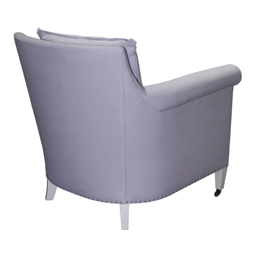 Lillian August Fine Furniture - Paris Chair