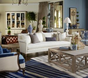 Thumbnail of Lillian August Fine Furniture - Paris Sofa