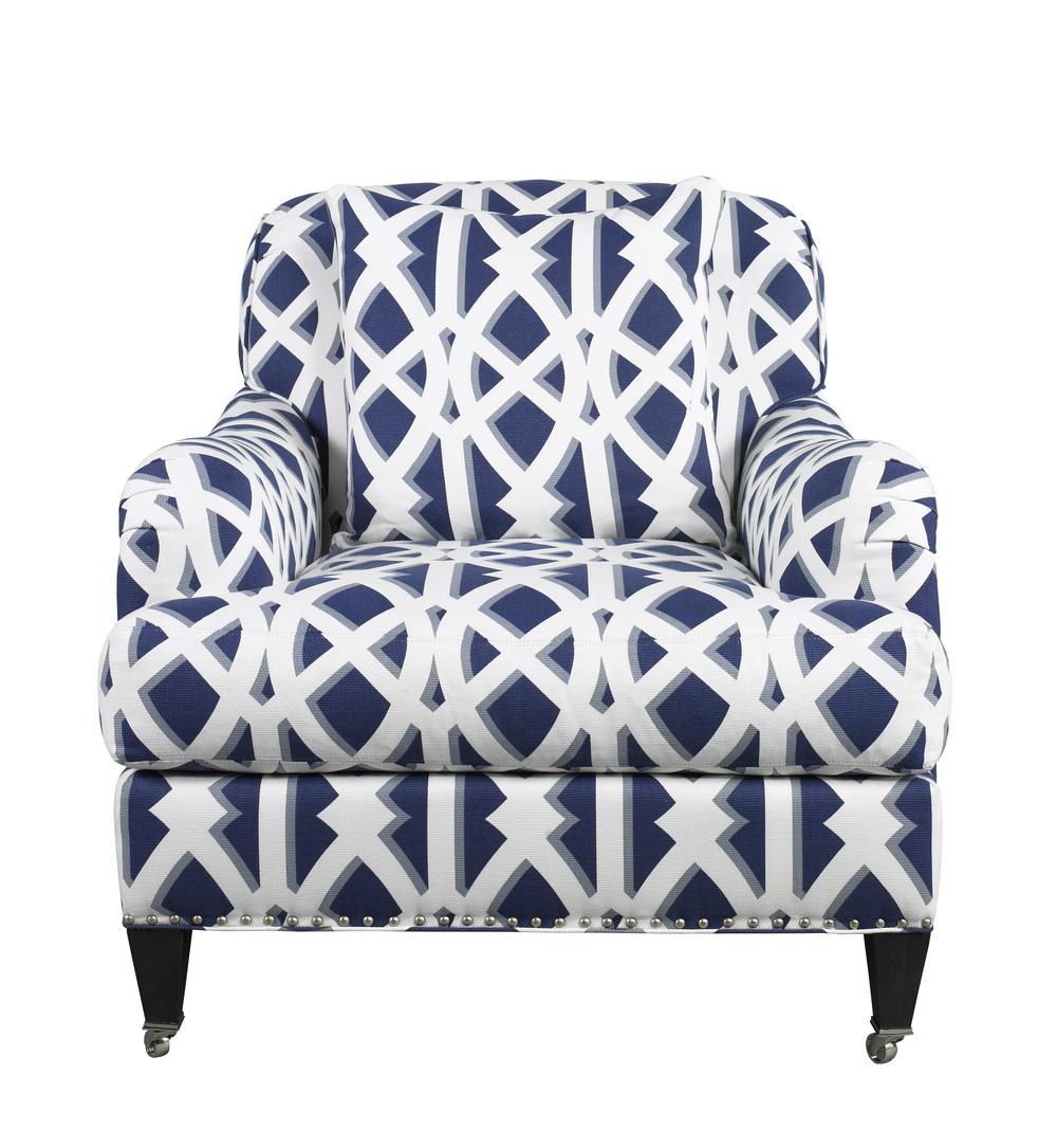 Lillian August Fine Furniture - Albert Park Chair