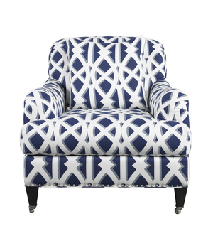 Thumbnail of Lillian August Fine Furniture - Albert Park Chair