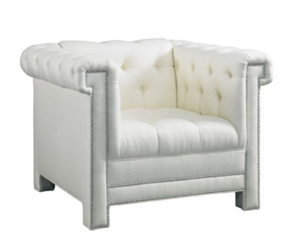 Lillian August Fine Furniture - Tyler Chair
