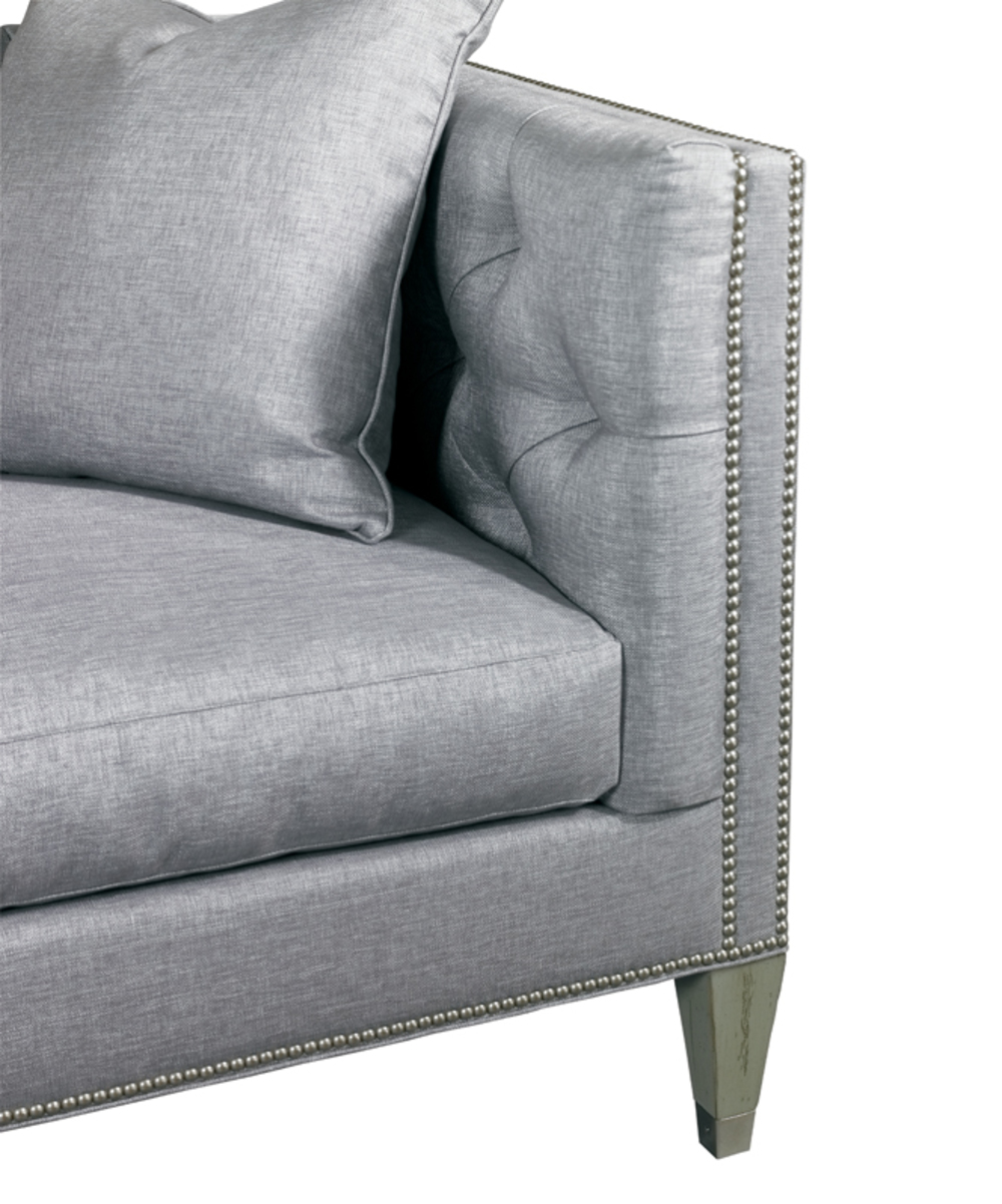 Lillian August Fine Furniture - Wright Loveseat