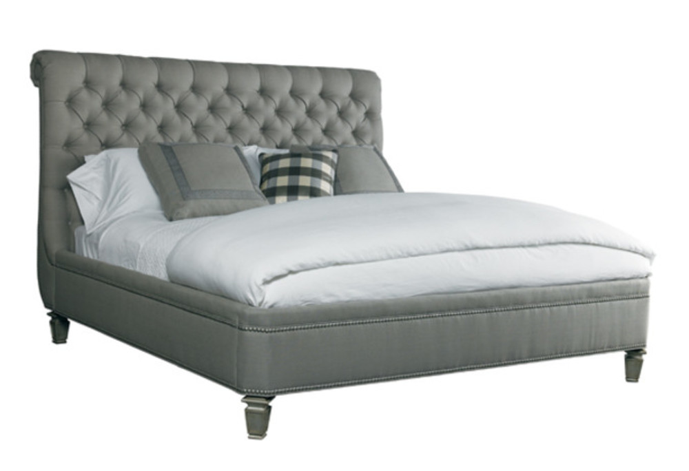Lillian August Fine Furniture - Devon King Bed