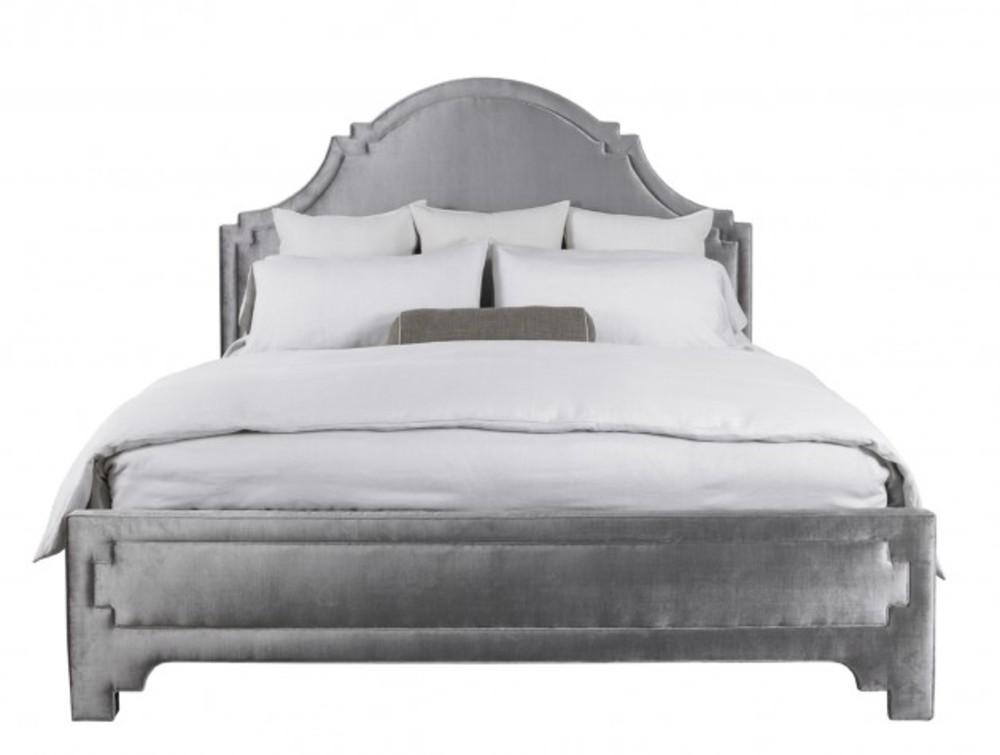Lillian August Fine Furniture - Bella King Bed