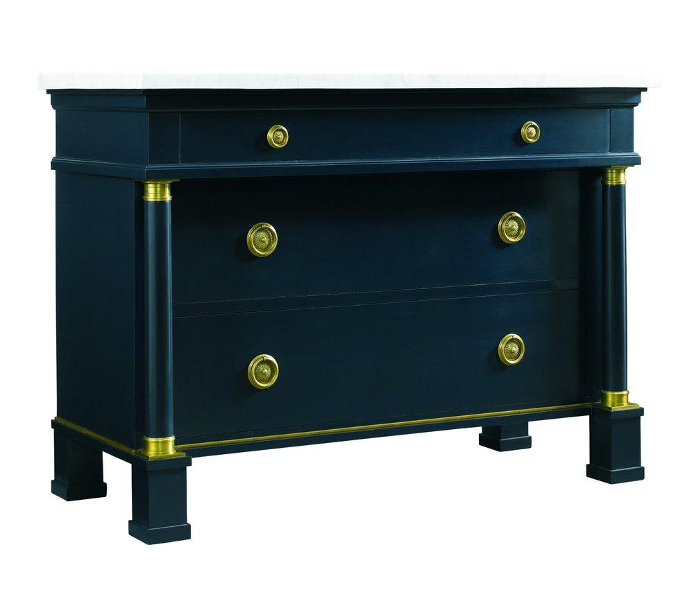 Lillian August Fine Furniture - Hartman Chest