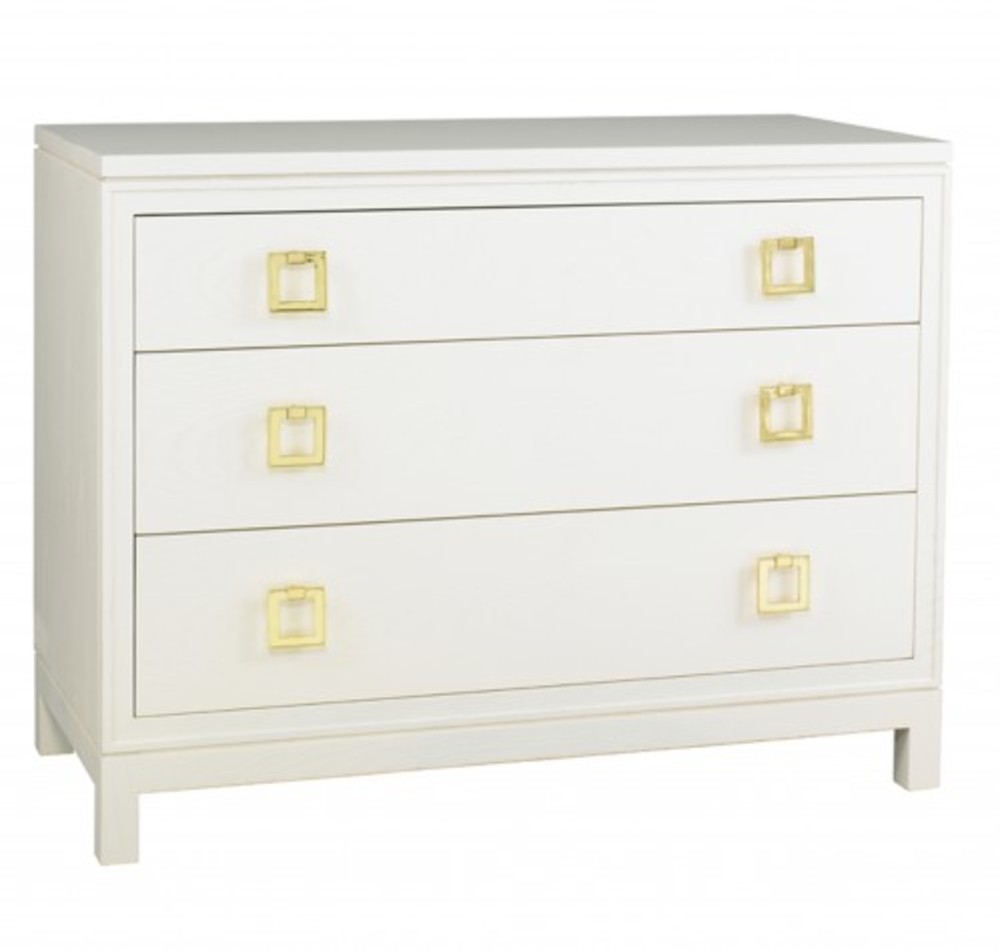 Lillian August Fine Furniture - Clifford Drawer Chest
