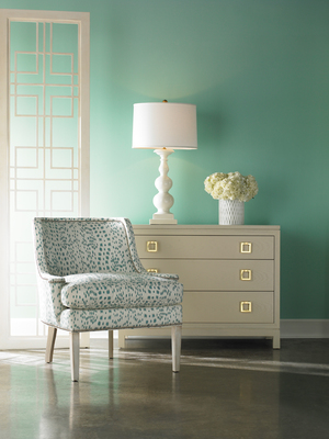 Thumbnail of Lillian August Fine Furniture - Clifford Drawer Chest