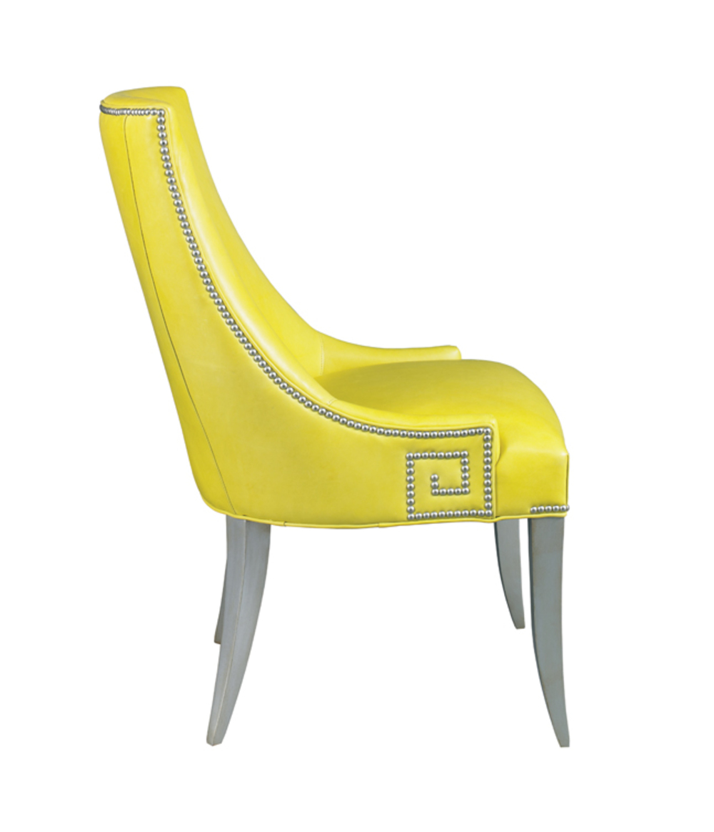 Lillian August Fine Furniture - Ally Dining Chair