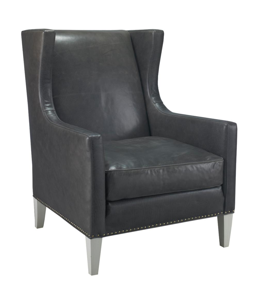 Lillian August Fine Furniture - Harper Court Chair