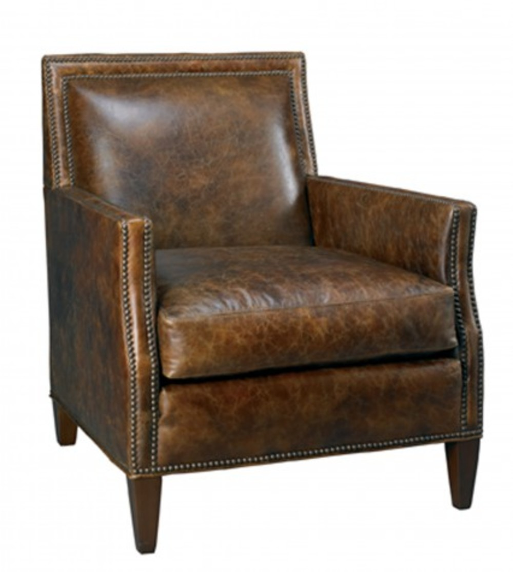 Lillian August Fine Furniture - Niles Chair