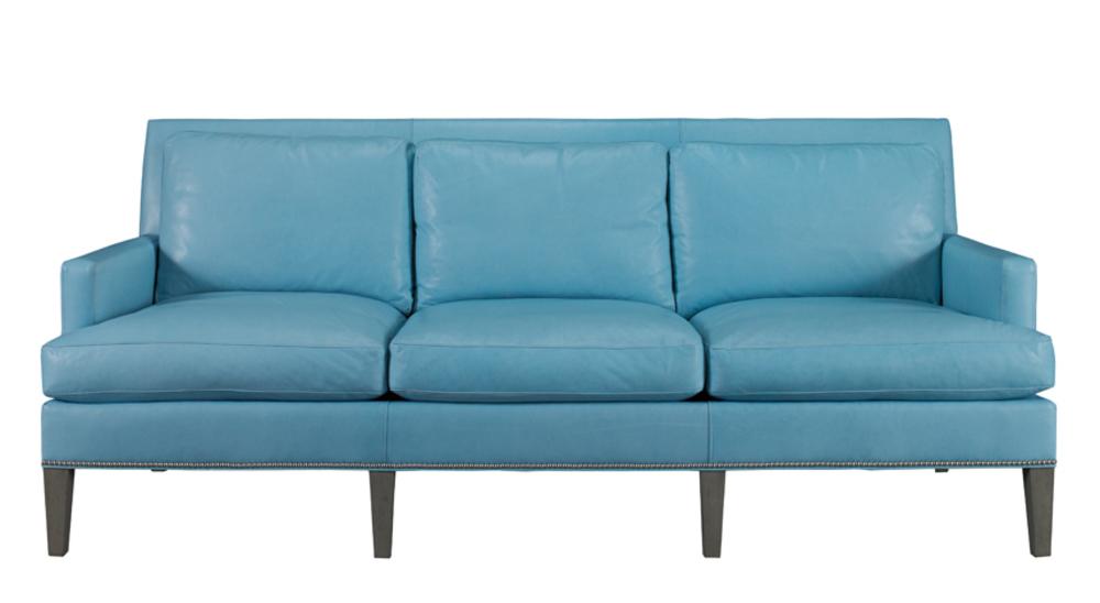Lillian August Fine Furniture - Audrey Sofa