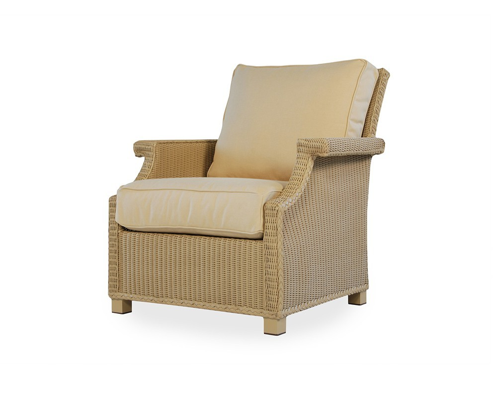 Lloyd Flanders - Lounge Chair