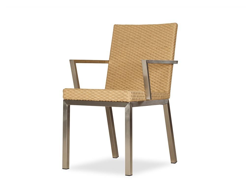 LLOYD FLANDERS, INC. - Dining Arm Chair