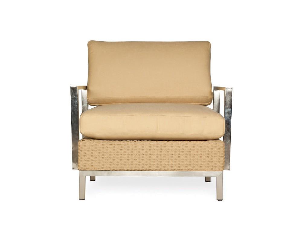 LLOYD FLANDERS, INC. - Lounge Chair